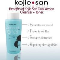 Kojiesan Cleanser + Toner 100ml
