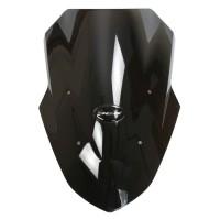 Windshield Visor Tipe Navigator + Braket For Yamaha Lexi