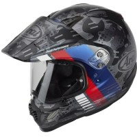 Helm Adventure Arai Tour Cross 3 Cover BLUE Made in Japan