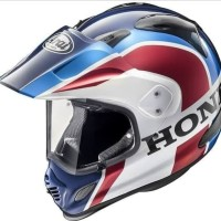 Helm Adventure Arai Tour Cross 3 Africa Twin Made in Japan SNELL