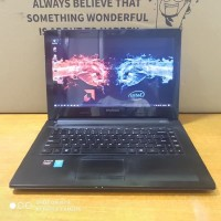 Laptop Gaming Lenovo G40-80 Core i5 AMD Radeon 8/128/500GB HDD+SSD