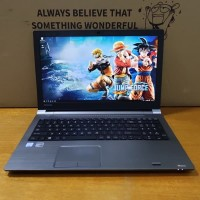 Laptop Gaming Toshiba Tecra Z50-C Core i7 GEN6 Nvidia 16/512GB SSD