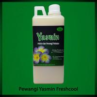 Pewangi Pelembut Pelicin Pakaian Yasmin 1 Liter / 1 L Murah Wangi