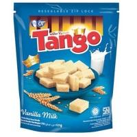 Ot Tango Wafer Pouch Vanilla 18X115Gr