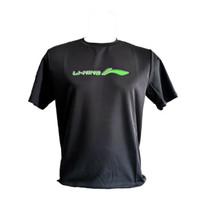Baju Badminton Li-Ning / Kaos Badminton super