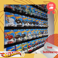 Rak Hotwheels blister portable