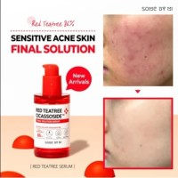 Some By Mi Red Teatree Cicassoside Final Solution Serum 50ml