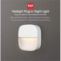 YEELIGHT PLUG-IN NIGHT LIGHT SQUARE LAMPU MALAM DINDING SENSOR GERAK