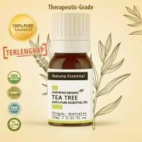 Natuna Tea Tree Essential Oil