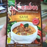 Bumbu Gule / Gulai Bamboe