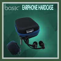 BASIC Earphone Hardcase