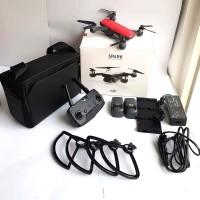 Drone Dji Spark Combo Original