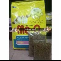 Makanan Kucing MEO Kitten Ocean Fish 400g