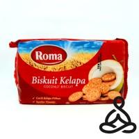 Biskuit Roma Kelapa / Biscuit Wafer 300gr