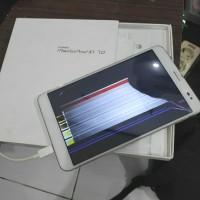Huawei Mediapad X1 7.0 Layar Pecah
