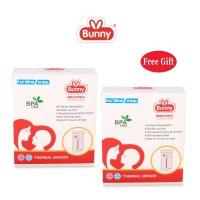 Bunny Paket Kantong ASI BUY 2 GET 1 Breast Milk Storage Bag 8 Oz/200 m