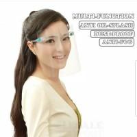 Face Shield Kacamata Terlaris
