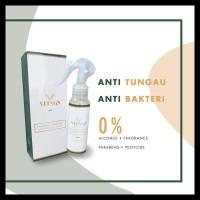 Flash Sale Vlings Essential Oil Bed Spray 100Ml - With Antibacterial