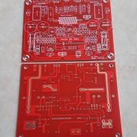PCB AKSA 55 MOD Amp