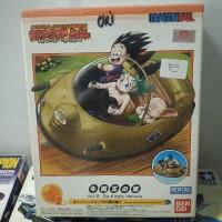 Action Figure Mecha Collection Dragon Ball Vol 2