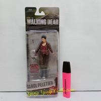 McFarlane Toys The Walking Dead TV Series 6 Carol Peletier Figure