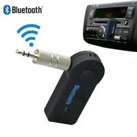 Car Bluetooth Receiver Audio Wireless