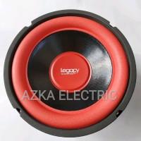 Speaker Subwoofer Legacy 8 Inch LG 896-2