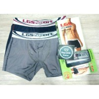NEW BOXER PRIA LGS SPORT 672 ISI 2