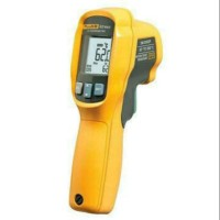 Fluke 62 MAX Digital Thermometer termometer Infrared infra red Mini IR