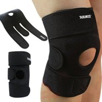Ori Aolikes 3 Strap Adjustable Pelindung Lutut Knee Patella Knee Pad