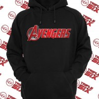 HOT Jaket Hoodie The Avengers 3D NEW