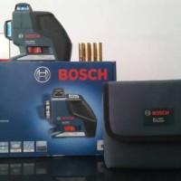 Laser Level / Level Garis Bosch GLL 3-80P