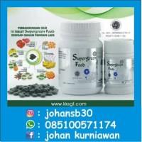 vitamin C,D,E, B Complex untuk imunitas tubuh, asamlambung