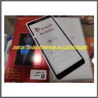 Tempered Glass Xiaomi Redmi S2 Full Cover
