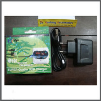 Obral Charger HK Nexian G900 MiniUSB Charger HP China TC HK