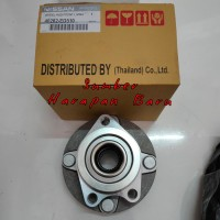 Wheel Hub Bearing Lahar Nap Roda Depan Nissan Grand Livina Original