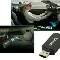 Baru Usb Bluetooth Audio Music Receiver