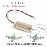 Dinamo Motor Drone JJRC H48 Original