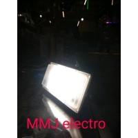 Dijual Lampu Sorot Led- Flood Light Hinomaru 50w-Putih Berkualitas