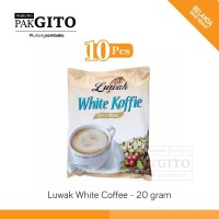 Jual Luwak White Coffee Murah - Harga Terbaru 2020