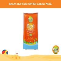 Beach Hut Face Sunscreen 75ml