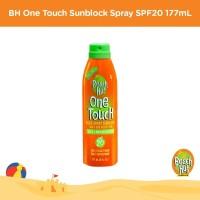 Beach Hut One Touch Sunblock 177ml