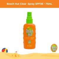 Beach Hut Clear Spray SPF36 75ml