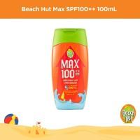 Beach Hut Max SPF100 Lotion 100ml