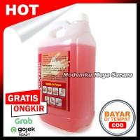 HYDROFRESH Refil Sabun Cuci Tangan Hand Soap - 5 Liter