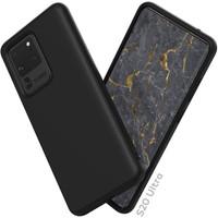 Case Samsung S20 Ultra / S20 Plus / 20 RHINOSHIELD SOLIDSUIT Casing - S20 Ultra, Classic Black