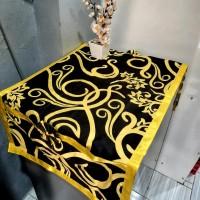sarung kulkas motif - motif tralis