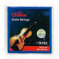 Alice A703 Senar Biola Violin Strings Set