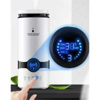 Real Ultrasonic Cool Mist Humidifier / Pelembab Udara 4 Liter Remot