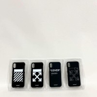 OFF WHITE IPHONE X / XS CASE